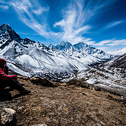 The Everest Trail