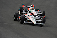 Ryan Briscoe, Japan Indy 300, Twin Ring Motegi, Motegi, Tochigi Japan, 9/19/2010