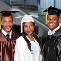 Link Unlimited Graduation and Awards Banquet  June 3, 2014 media images