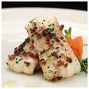 Le Ricette Tradizionali della Cucina Italiana.Italian Cooking Recipes. Sogliola alla salentina