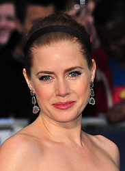Amy Adams nominated  best leading actress for the Oscars 2014.<br /> Man Of Steel European film premiere.<br /> Amy Adams during Man Of Steel European film premiere, Leicester Square, London, United Kingdom<br /> Wednesday, 12th June 2013<br /> Picture by Nils Jorgensen / i-Images