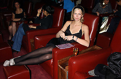 Actress MARGO STILLEY at a special Grand Classic screening of Place Vendome to celebrate Catherine Deneuve as MAC Beauty Icon 3 held at The Elecric Cinema, Portobello Road, London W11 on 30th January 2006.<br /><br />NON EXCLUSIVE - WORLD RIGHTS