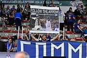 DESCRIZIONE : Beko Legabasket Serie A 2015- 2016 Dinamo Banco di Sardegna Sassari - Pasta Reggia Juve Caserta<br /> GIOCATORE : Ultras Commando Sassari<br /> CATEGORIA : Ultras Tifosi Spettatori Pubblico Before Pregame<br /> SQUADRA : Dinamo Banco di Sardegna Sassari<br /> EVENTO : Beko Legabasket Serie A 2015-2016<br /> GARA : Dinamo Banco di Sardegna Sassari - Pasta Reggia Juve Caserta<br /> DATA : 03/04/2016<br /> SPORT : Pallacanestro <br /> AUTORE : Agenzia Ciamillo-Castoria/C.Atzori