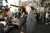 The BRIT School Industry Day, Croydon, London..Thursday, Sept.22, 2011 (John Marshall JME)