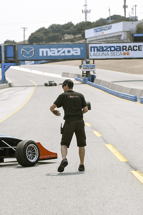 Jim Russell F3 Racing Series at Laguna Seca, Monterey, CA | Simraceway