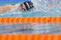 04-04-2015 NED: Swim Cup, Eindhoven<br /> Photo by Ronald Hoogendoorn / Sportida
