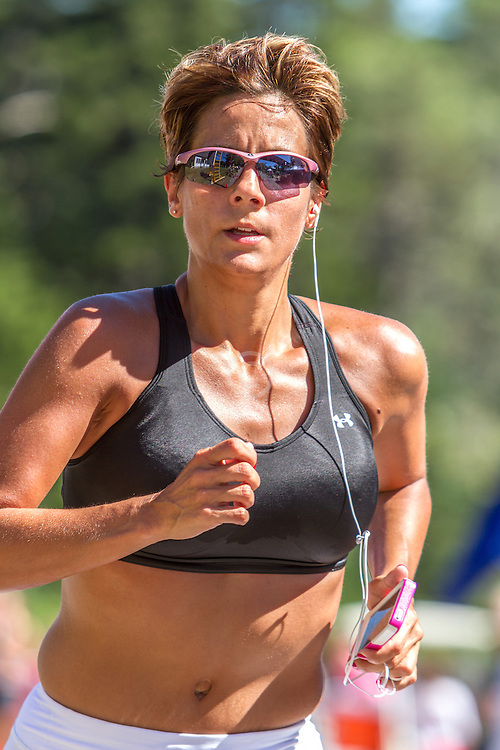 Great Cranberry Island Ultra 50K road race: Missy Peters