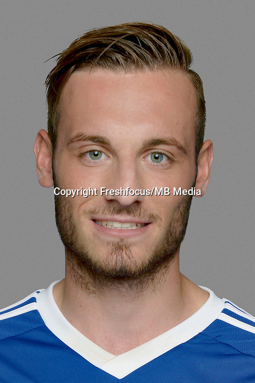 21.06.2015; Luzern; Fussball Super League - Portrait FC Luzern; Fridan Aliti (Luzern)<br />(Martin Meienberger/freshocus)
