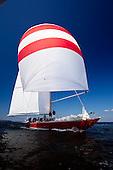 Boat: 12 Meter American Eagle