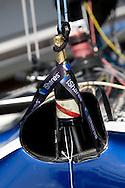 08_00295 © Sander van der Borch. Valencia - Spain,  May 18th 2008 . Extreme40 practice regatta.