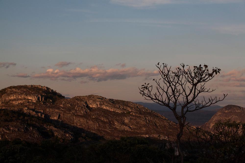 Diamantina_MG, Brasil...Paisagens com montanhas em Diamantina, Minas Gerais...The landscape with mountains in Diamantina, Minas Gerais...Foto: LEO DRUMOND / NITRO