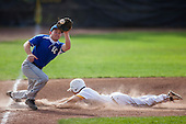 Rowan Baseball vs. Elizabethtown College - April 17, 2012