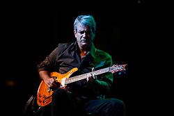 Ricardo Silveira (Joao Bosco), 2011 <br /> Photo by Darrin Zammit Lupi