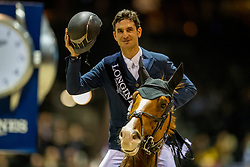 Guerdat Steve, SUI, Victorio Des Frotards<br /> Jumping International de Bordeaux 2020