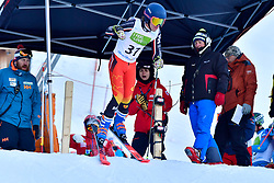 GUIMOND Alexis, LW9-1, CAN at the World ParaAlpine World Cup Kranjska Gora, Slovenia