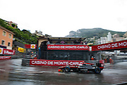 May 20-24, 2015: GP2 Monaco - Sergey Sirotkin, Rapax