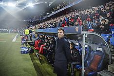 FC Basel v ZSKA Moskau - 31 Oct 2017