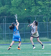 5.11.2016 - Girls Varsity Lacrosse - River Hill at Hammond