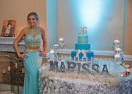 Marissa Sweet 16