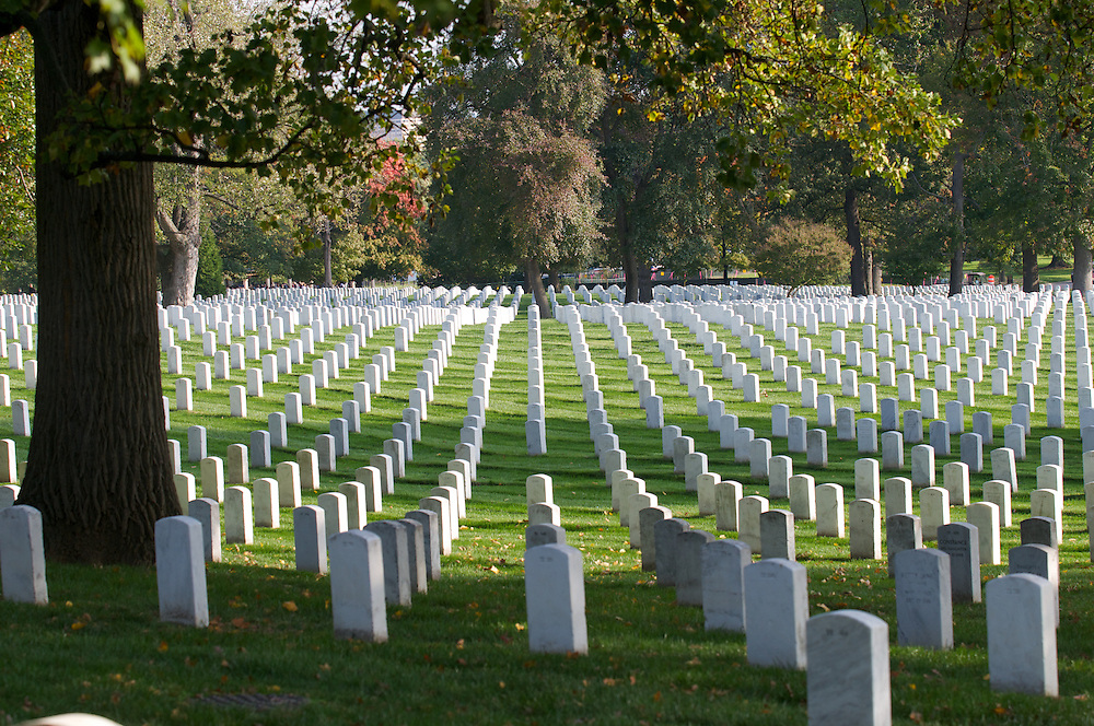 Arlington National Cemetery