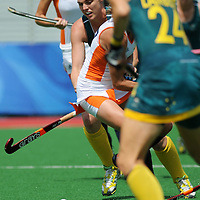 Women Australia vs Netherlands
