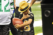 NFL Saints -Cardinals playoffs. Photo ©Suzi Altman/Suzisnaps.com