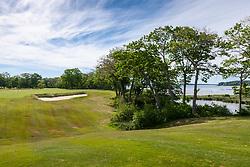 Golf Course scenics