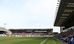 A general view of the Motorpoint Stand at the ABAX Stadium - Mandatory by-line: Joe Dent/JMP - 23/03/2019 - FOOTBALL - ABAX Stadium - Peterborough, England - Peterborough United v Southend United - Sky Bet League One