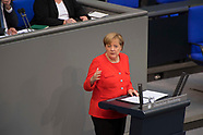 20170905 Plenarsitzung Bundestag