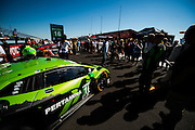 June 30- July 3, 2016: Sahleen 6hrs of Watkins Glen, #16 Spencer Pumpelly, Corey Lewis, Change Racing, Lamborghini Huracán GT3