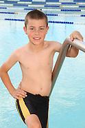 Yucca Valley Swim team