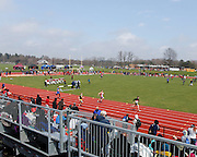 Penfield High School hosts the His and Her track and field invitational on Saturday, April 26, 2014.