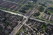 Aquaduct Drachtsterweg Leeuwarden