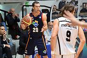 DESCRIZIONE : Caserta Lega serie A 2013/14  Pasta Reggia Caserta Acea Virtus Roma<br /> GIOCATORE : jimmy baron<br /> CATEGORIA : delusione<br /> SQUADRA : Acea Virtus Roma<br /> EVENTO : Campionato Lega Serie A 2013-2014<br /> GARA : Pasta Reggia Caserta Acea Virtus Roma<br /> DATA : 10/11/2013<br /> SPORT : Pallacanestro<br /> AUTORE : Agenzia Ciamillo-Castoria/GiulioCiamillo<br /> Galleria : Lega Seria A 2013-2014<br /> Fotonotizia : Caserta  Lega serie A 2013/14 Pasta Reggia Caserta Acea Virtus Roma<br /> Predefinita :