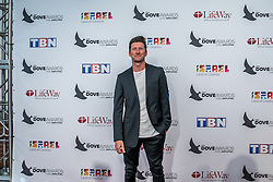 October 11, 2016 - Nashville, Tennessee, USA - Stephen Christian at the 47th Annual GMA Dove Awards  in Nashville, TN at Allen Arena on the campus of Lipscomb University.  The GMA Dove Awards is an awards show produced by the Gospel Music Association. (Credit Image: © Jason Walle via ZUMA Wire)