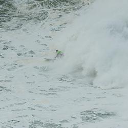 Campeonato mundial de Olas gigantes,Punta Galea Getxo Big Wave World Tour
