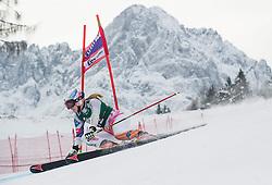 28.12.2013, Hochstein, Lienz, AUT, FIS Weltcup Ski Alpin, Lienz, Riesentorlauf, Damen, 1. Durchgang, im Bild Tina Weirather (LIE) // during the 1st run of ladies giant slalom Lienz FIS Ski Alpine World Cup at Hochstein in Lienz, Austria on 2013-12-28, EXPA Pictures © 2013 PhotoCredit: EXPA/ Michael Gruber