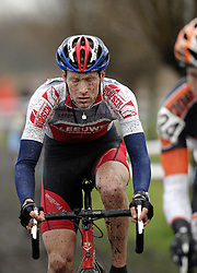 07-01-2007 WIELRENNEN: NK VELDRIJDEN MANNEN: WOERDEN<br /> <br /> ©2007-WWW.FOTOHOOGENDOORN.NL