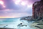 Scenic Laguna Beach Landscape Fine Art