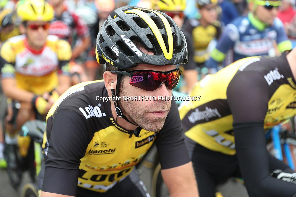 25-06-2017: Wielrennen: NK weg elite: Montferland<br />s-Heerenberg (NED) wielrennen<br />NK Wielrennen Elite  <br />Bram Tankink