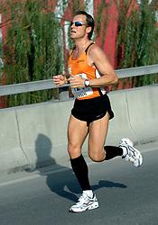 21-10-2007 ATLETIEK: ANA BEIJING MARATHON: BEIJING CHINA<br /> De Beijing Olympic Marathon Experience georganiseerd door NOC NSF en ATP is een groot succes geworden / <br /> ©2007-WWW.FOTOHOOGENDOORN.NL
