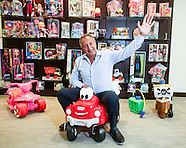 Isaac Larian, CEO of MGA Entertainment