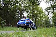 DM2 Ecoteck Rally Himmerland 2015