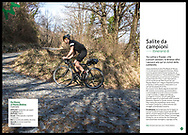 In Bici - In Lombardia Magazine pag.1