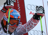 Ski Alpin; Saison 2006/2007  Riesenslalom Herren Rainer Schoenfelder (AUT)