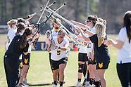 Women's Lacrosse v Regis