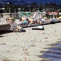 Beautiful Santa Cruz