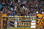 Rodrigo Pessoa - Hh Palouchin<br /> World Equestrian Festival, CHIO Aachen 2012<br /> © DigiShots