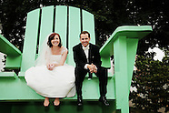 Bethany and Cam's Duke Ellington High School Wedding Day