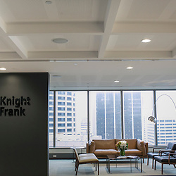 Knight Frank Office Event 2015